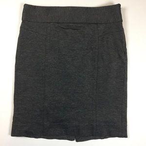 WHBM Stretchy Pencil Skirt
